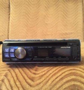 Alpine CD-110UB