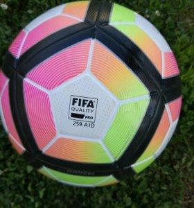 Футбольный мяч nike ordem 3