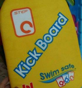 Доска для плавания Swim Safe