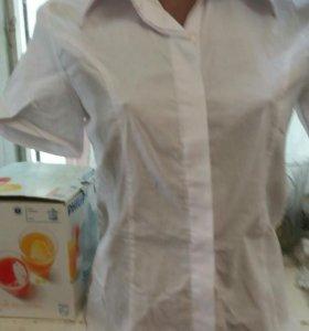 Продаются рубашки по 400 рублей