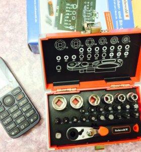 Мото инструмент