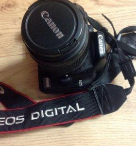 Canon фотоаппарат в отличном состоянии
