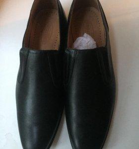 Туфли для Охраны или военных