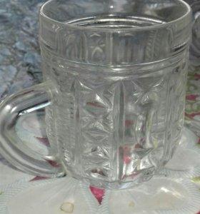 Крустанлы стакан для пива