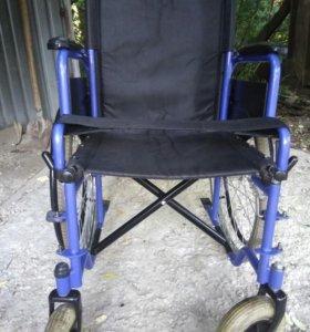 Коляска для инвалидов. Цена договорная