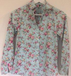 Рубашки, размер xs