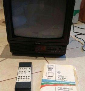 Телевизор 32см с антенной