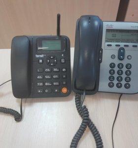 GSM телефон Termit