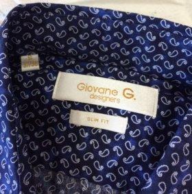 Рубашка Giovanni Gentile