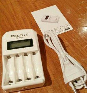 Зарядное устройство PALO для зарядки аккумуляторов