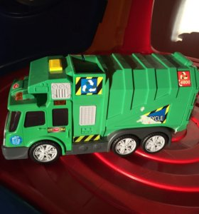 грузовик, игрушка,машина