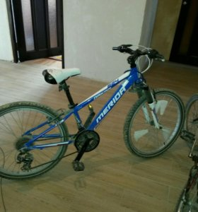 Продаю спортивный велосипед или обмен на скутер