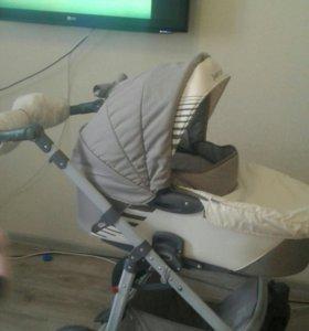Детская коляска tako jumper