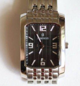 Часы мужские наручные Бертуччи BERTUCCI