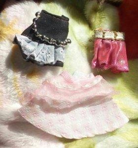 Одежда и аксессуары для кукол Monster High