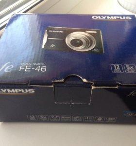 Olympus FE-46 12 megapixel