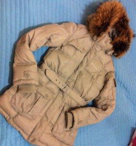 Теплая куртка Outventure
