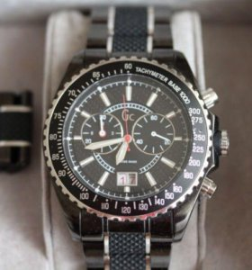Наручные мужские часы GUESS GC I46001G2