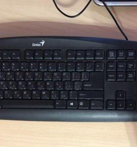 Клавиатура Genius KB-110