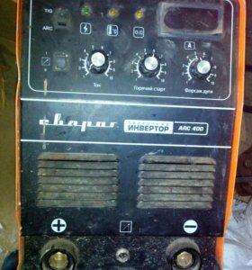Инвертор ARC 400