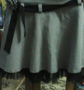Продам юбку р 40-42