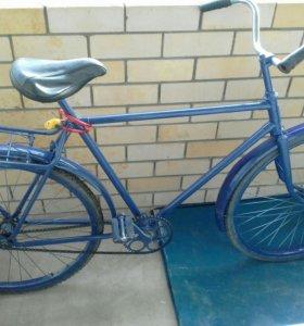 Два Советских Велосипеда