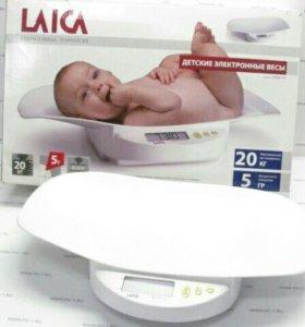 Весы LAICA