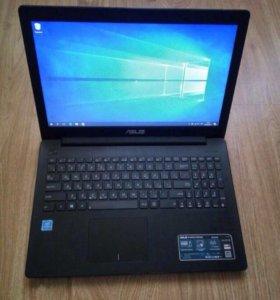 Продам ноутбук ASUS X553m