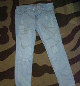 Классные джинсы