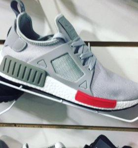 Adidas NMD Grey 40-45