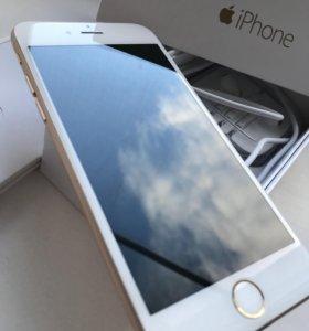 Продам IPhone 6 64 Gold