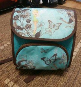 Рюкзак детский феи динь-финь