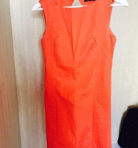 Платье savage б /у