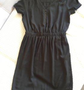 Платье befree б/у