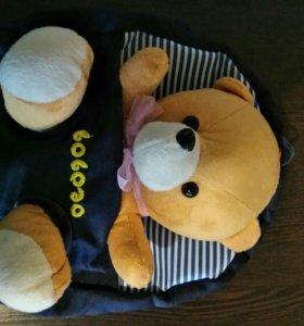 Рюкзак детский новый