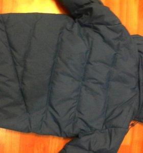 Зимняя куртка мальчик