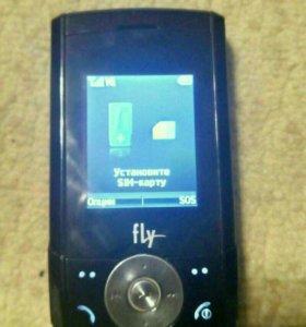 Сотовый телефон Fly sx 200