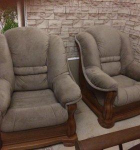 Мягкая мебель новая.