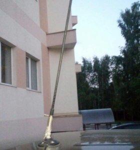 Антена для рации