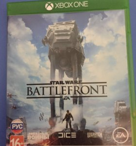 Battlefront Xbox one