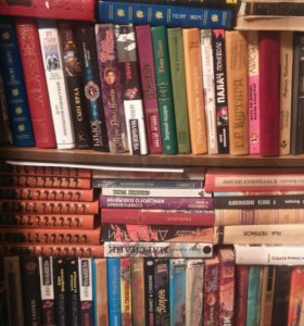 Продам книги