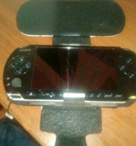 PSP Soni