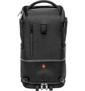 Рюкзак для фотоаппарата manfrotto medium