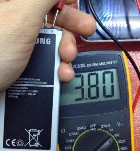 Аккумулятор Samsung eb-bj510cbe