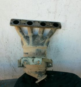 Приора катализатор