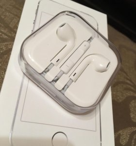 Наушники Ear Pods новые