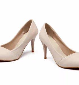 Туфли женские 32-32,5 размер