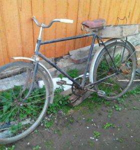 Велосипед СССР
