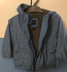 Куртка Gap 12-18 мес