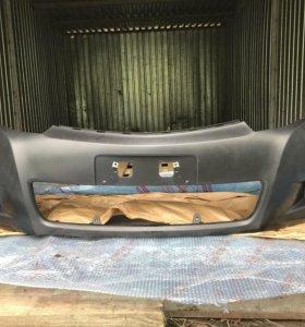 Бампер передний Toyota Allion 07-10